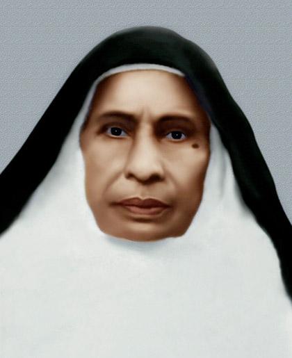 Mother-Mary-Francesca-de-Chantal