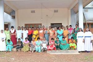 Ashirvad Rehabilitation Center
