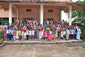 Deepti Convent Hostel