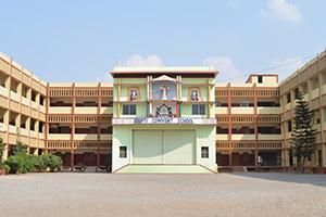 Deepti H.S. School Jagdalpur