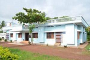 Holistic Health Care Center