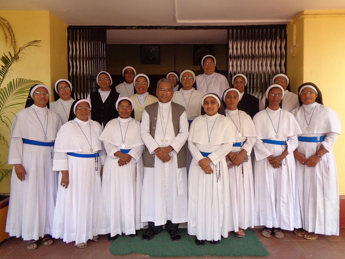 Deepti Convent